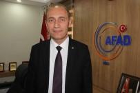 SÖZLEŞMELİ ER - Sivas AFAD İl Müdürü Ekinci Açıklaması 'Kızılırmak'a Girip Balık Tutmayın'