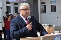 Sorgun'da 24 Derslikli İmam Hatip Lisesi Törenle Açıldı