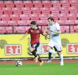 KALE ÇİZGİSİ - Spor Toto 1. Lig Açıklaması Gençlerbirliği Açıklaması 3 - Tetiş Yapı Elazığspor Açıklaması 1
