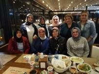 Şuhut Ak Kadınlardan Gezi Turu