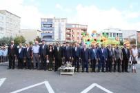 SULTANGAZİ BELEDİYESİ - Sultangazi'de Kitaplar Devletten, Defterler Belediyeden