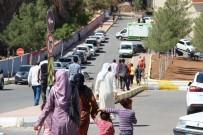 Suriyeli Çocuğun Talihsiz Ölümü
