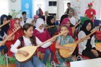 BÜLENT UYGUR - Suriyeliler Kampta Mutlu Ama Ülkelerine Dönmek İstiyor