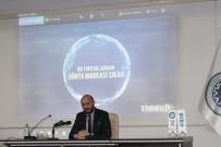 ELEKTRİK ENERJİSİ - Teknofest İstanbul'un Teknolojilerini Yerli Üretim Koruyor