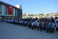 Teknoloji Fen Okullarında İlk Ders Zili Çaldı