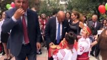 SOFYA - TİKA, Balkanlar'da Eğitimdeki 801'İnci Projesini Bulgaristan'da Yaptı