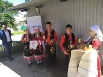 HACI BAYRAM - TİKA'dan Gagavuz Köyüne İçme Suyu Desteği
