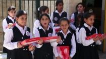 BÜLENT KORKMAZ - TİKA'dan Kudüs'teki Filistinli Öğrencilere Tablet Dağıtımı