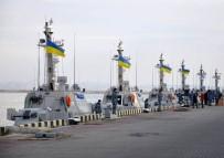 WASHINGTON POST - Ukrayna Azak Denizi'ne Askeri Üs Kuracak