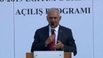 SEMİHA YILDIRIM - 'Utanmasalar Türkiye'nin Anahtarını İsteyecekler'