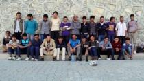 PAKISTAN - Van'da 72 Düzensiz Göçmen Yakalandı