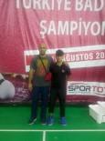 Vanlı Badmintoncu Milli Takıma Seçildi