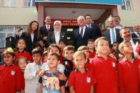 Yalova'da 43 Bin Öğrenci Ders Başı Yaptı