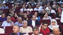 'Yerel Yönetimin Kalkınmadaki Rolü' Konferansı