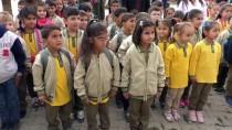 Yozgatlı Beşizlerin İlkokul Heyecanı