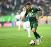 TUNAY TORUN - Yusuf Erdoğan Açıklaması 'Maç Genelinde Üst Düzey Performans Sergiledik'