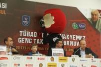 ÜNLÜLER - 12. TÜBAD Mehmet Baturalp Basketbol Turnuvası Başlıyor