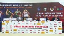 DİYABET HASTASI - 12. TÜBAD Mehmet Baturalp Basketbol Turnuvası