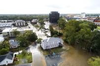 TELEVİZYON - ABD'de Florence Kasırgasında Ölenlerin Sayısı 32'Ye Yükseldi