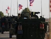 ABD'den kritik Münbiç açıklaması