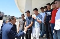 Adana'da Çocukların Korunmasına Yönelik Denetim Uygulamaları Başladı