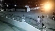 Adana'daki Bıçaklı Kavga