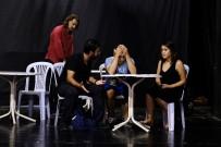 KADIN SIĞINMA - Adana Devlet Tiyatrosu 9 Ekim'de Perde Açıyor