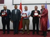 Afyonkarahisar'da 'Yılın Ahisi' Kaftanını Giydi