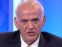 AHMET ÇAKAR - Ahmet Çakar'dan flaş G.Saray yorumu