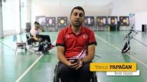 HASAN KARAMAN - Aile, Çalışma Ve Sosyal Hizmetler Bakanlığından Duygulandıran Klip