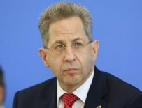 İÇIŞLERI BAKANLıĞı - Almanya'da istihbarat başkanı görevden alındı