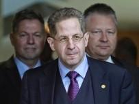 İÇIŞLERI BAKANLıĞı - Almanya İç İstihbarat Servisi Başkanı Görevden Alındı
