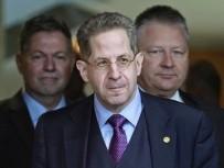 İÇIŞLERI BAKANLıĞı - Almanya İç İstihbarat Servisi Başkanı Maassen Görevden Alındı