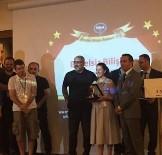 TABLET BİLGİSAYAR - Anadolu Üniversitesine, 2018 Engelsiz Bilişim Eğitim Ödülü