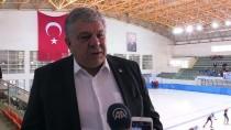 OLIMPIYAT - 'Antrenör Ve Hakem Eksiğimiz Var'