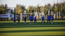 RıZA ÇALıMBAY - Atiker Konyaspor'da Kayserispor Maçı Hazırlıkları