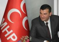 Aydın MHP Ahilik Haftasını Kutladı