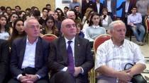 HAYDAR ALİYEV - Azerbaycan'da 'Yüz Yıllık Emanet Açıklaması Kafkas İslam Ordusu' Paneli