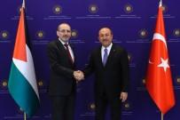 Bakan Çavuşoğlu Açıklaması 'New York'ta Ortak Toplantı Düzenleyeceğiz'