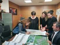 Başkan Cavit Erdoğan Açıklaması Pazarlar'da Kentsel Dönüşüm Zamanı