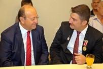 Başkan Özakcan'ın 'Gaziler Günü' Mesajı