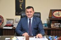 ADEM MURAT YÜCEL - Başkan Yücel, Türkiye'nin En Başarılı 5. Belediye Başkanı Seçildi