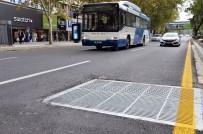 TÜRK TELEKOM - Başkent'te Kesintisiz Trafik Dönemi Başladı