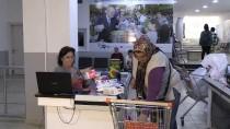 SOSYAL YARDIM - Beykoz Belediyesi'nden 7 Bin Öğrenciye Eğitim Yardımı