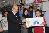 BEYKOZ BELEDİYESİ - Beykoz Belediyesinden 7 Bin Öğrenciye Eğitim Desteği