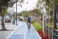 Bisiklet Yolu Yapımı İhalesi 2 Ekim'de Yapılıyor