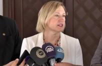 KıBRıS RUM YÖNETIMI - BM Kıbrıs Temsilcisi Tarafları Masaya Çağırdı