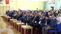 ARNAVUTLUK - Bosna Hersek'teki TMV Okulu Yeni Eğitim-Öğretim Yılına Başladı
