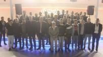 Bozbelenspor'un Sezon Açılışında Birliktelik