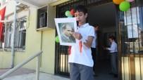 HÜSEYIN ÖNER - Burhaniye'de İlköğretim Haftası Coşkuyla Kutlandı